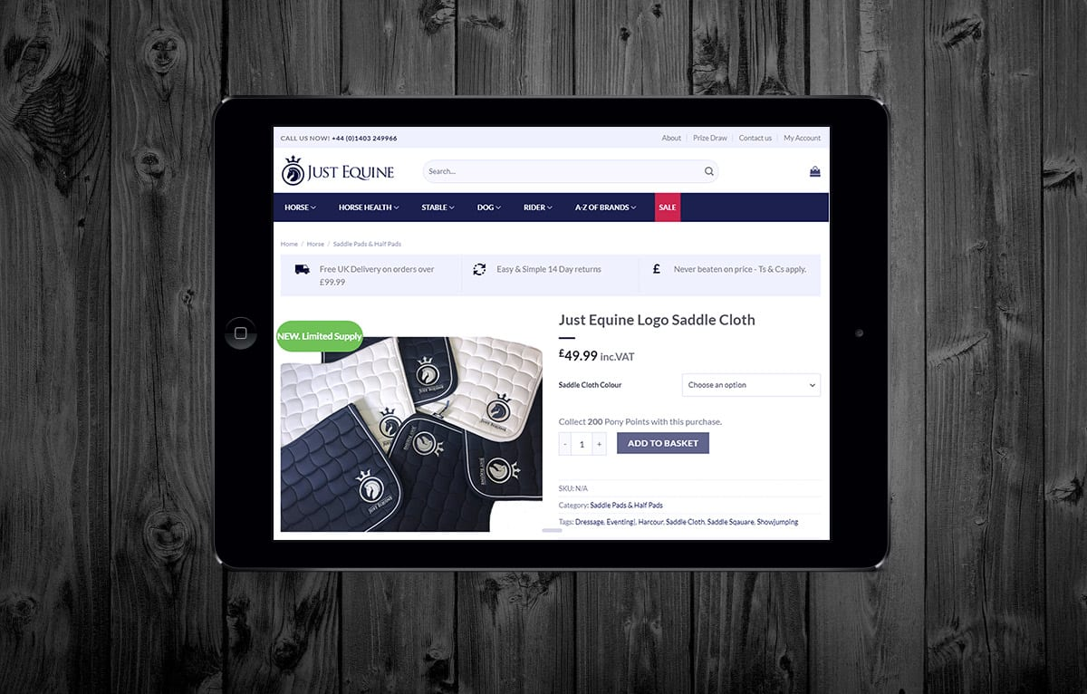 Lucy Hutchings Hunt & Co-case-study-mock-up-ipad-just-equine